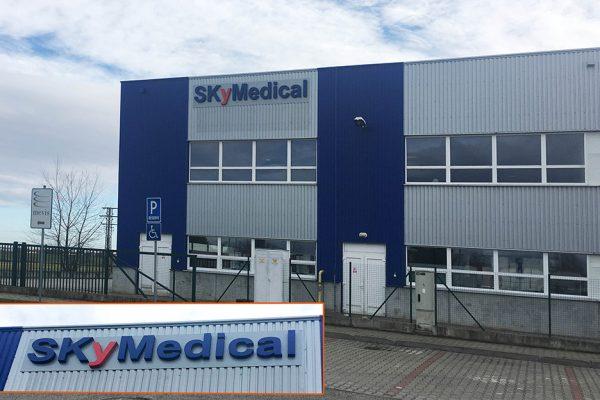sky-medical
